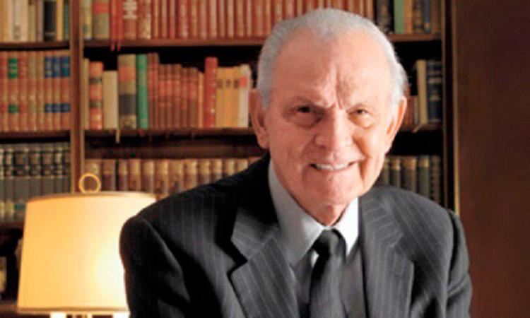 Muere Lorenzo Servitje,  fundador de Bimbo