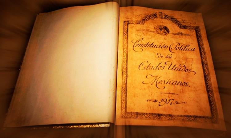 En 100 años, 695 reformas a la Constitución