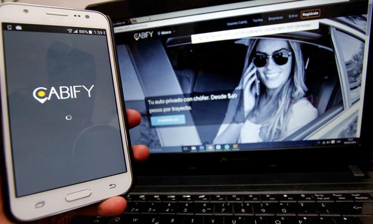 Confirma Cabify programa para repatriados mexicanos