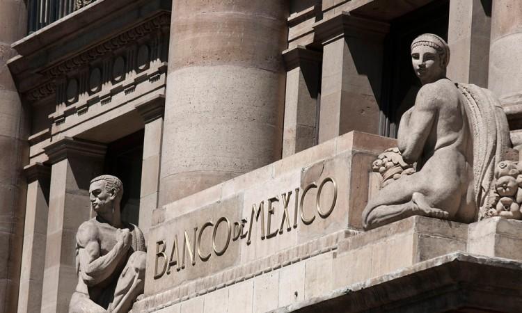 Sube Banxico su tasa de interés; quedó en 6.25%
