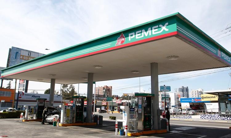 Bajan 2 centavos precios de las gasolinas