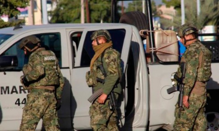 Cae líder del cártel Independiente de Acapulco