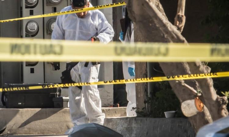 Detención de El Chapo desata ola de violencia