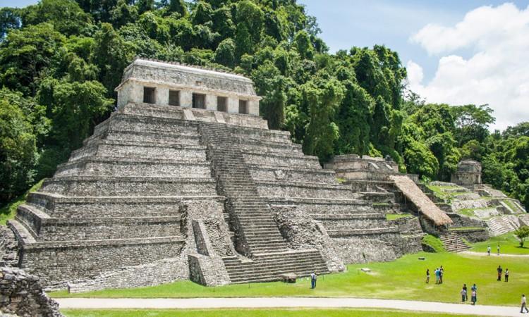 Asaltan a 28 turistas alemanes en Chiapas