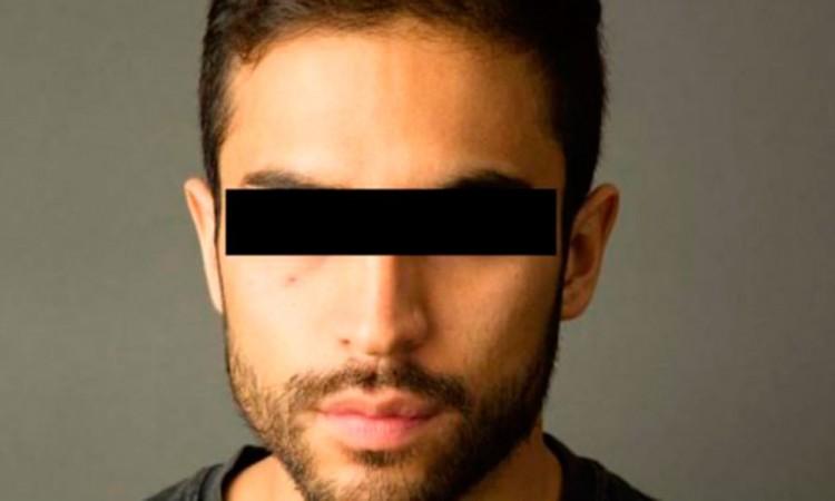 Modelo argentina conoció a su homicida en academia de teatro