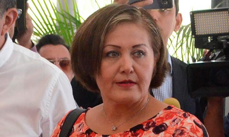 Exoneran a Eva Cadena; regresa al Congreso de Veracruz
