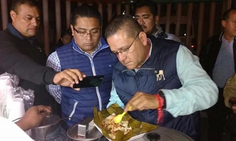 Denuncian venta de tamales con carne de perro en Veracruz