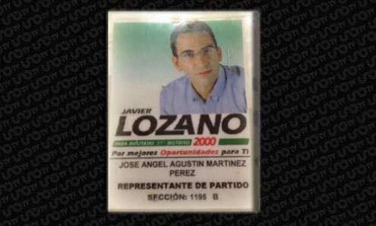Convocan a fiesta por renuncia de Javier Lozano al PAN