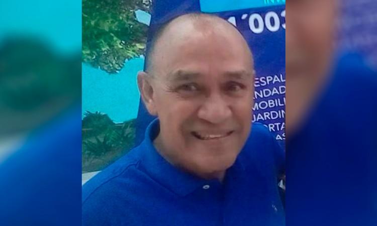 Ejecutan a Carlos Domínguez, periodista de Nuevo Laredo