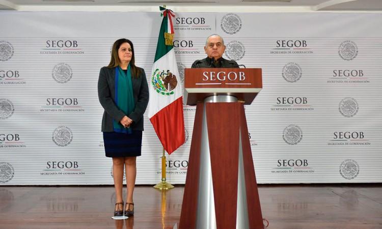 Detienen en México a presunto narco panameño