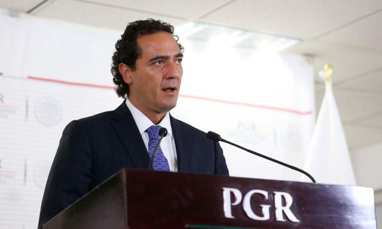 Confirma PGR solicitudes de extradición contra César Duarte