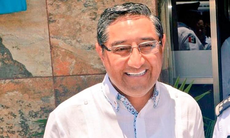 Aprehenden exsecretario de Finanzas de Quintana Roo