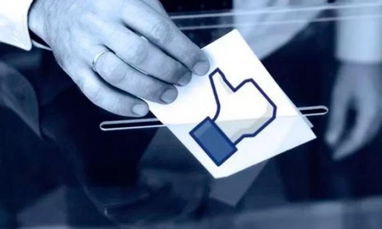 Acuerdan INE y Facebook convenio para elecciones