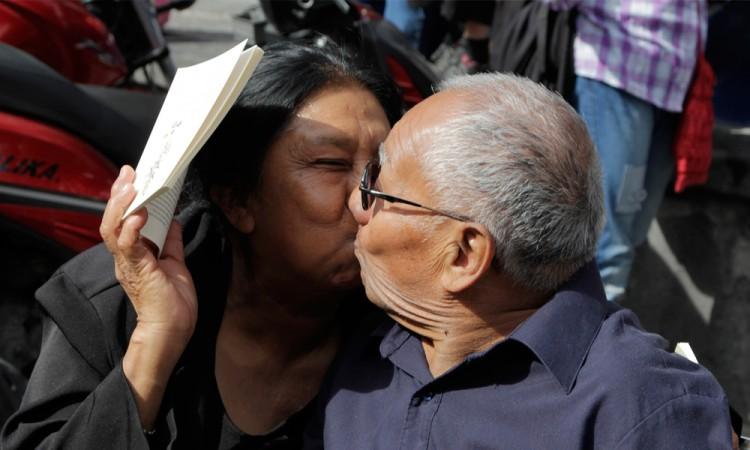 México, el segundo país más romántico de San Valentín