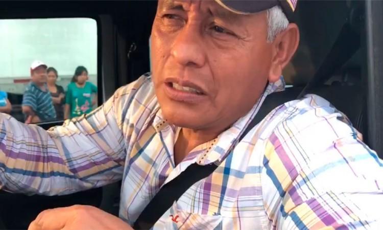 Por seguir a Anaya, suspenden subdelegado del Cisen en Veracruz