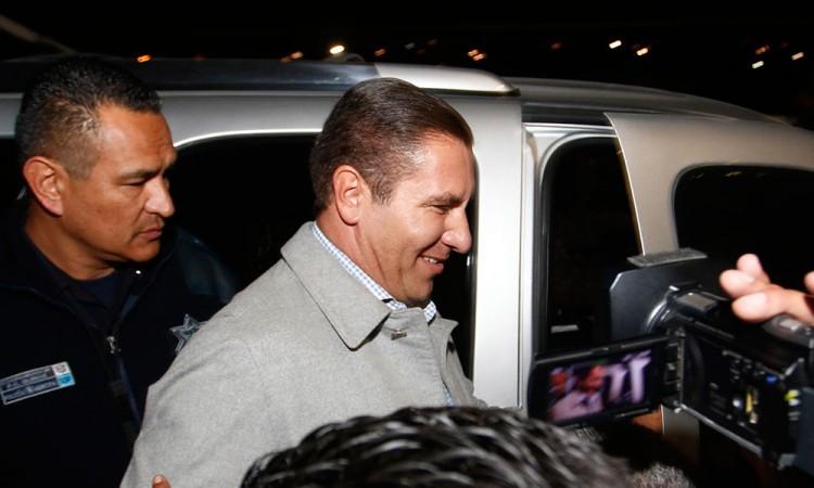 Consideran a Moreno Valle al Senado por vía plurinominal