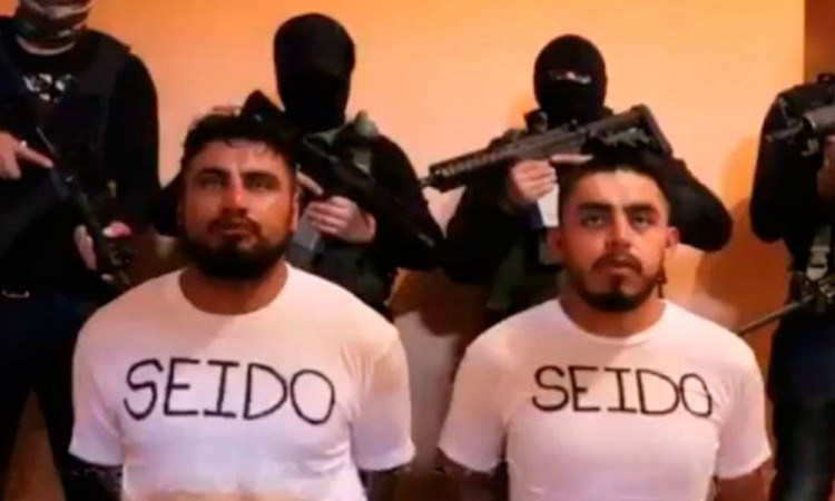 Confirman muerte de agentes capturados por el narco