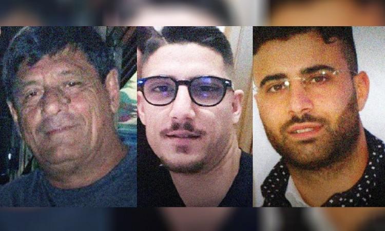 PGR investiga desaparición de italianos