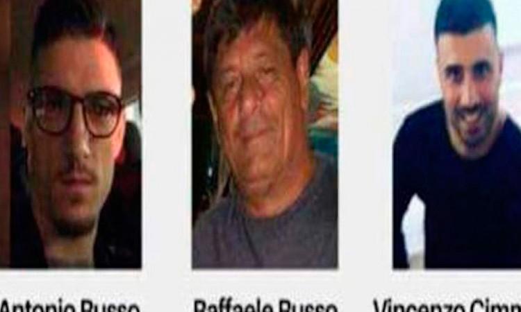 Detienen a policías de Tecatitlán por desaparición de italianos