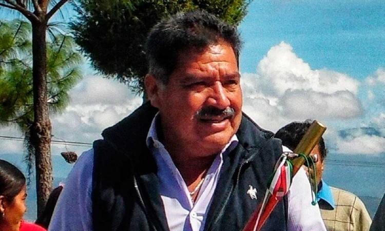 Asesinan a edil de Tlaxiaco, Oaxaca, minutos después de rendir protesta