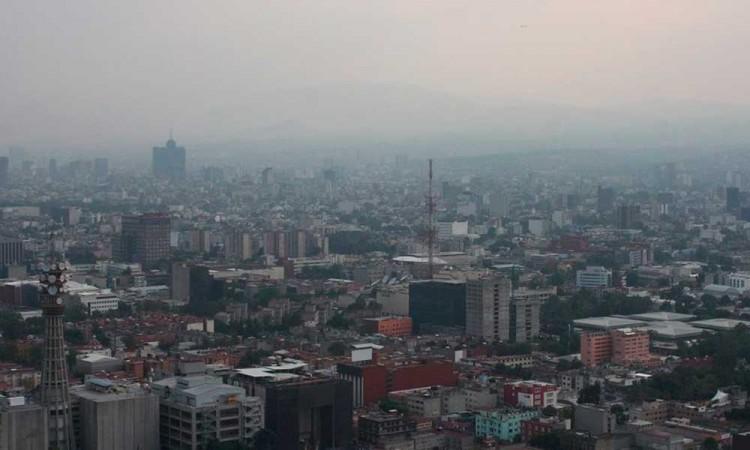 Valle de México inicia 2019 con Fase I de Contingencia Ambiental