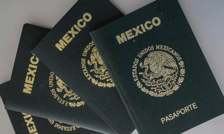 Aumentan precios para tramitar el pasaporte