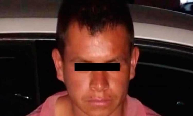 Feminicida de Camila fue 2 veces a prisión por violación; en ambas quedó libre