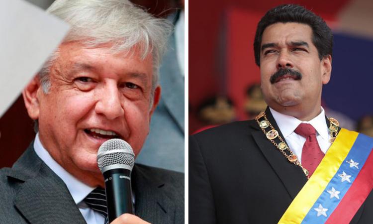 México no firma el Acuerdo de Lima; AMLO respalda