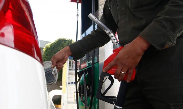 Desabasto de combustible al menos en 7 estados