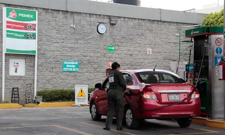 Detecta SAT irregularidades por 3 mdp en 194 gasolineras