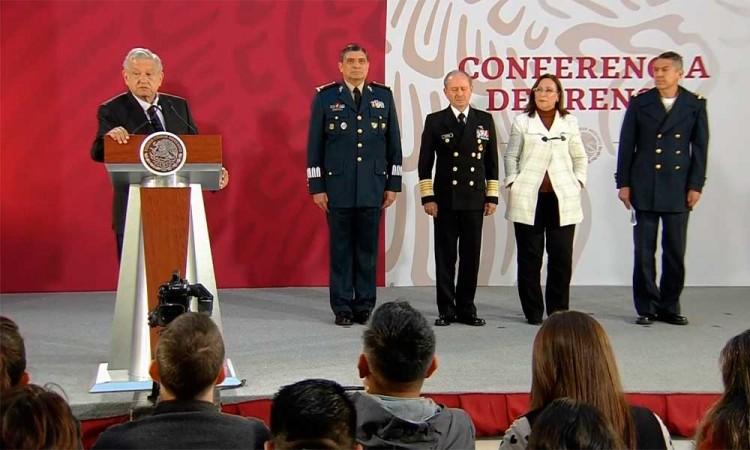 Blindan con 850 militares el ducto Tuxpan-Azcapotzalco