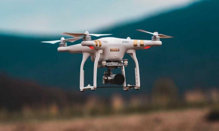 Proponen vigilar ductos con drones para combatir huachicoleo