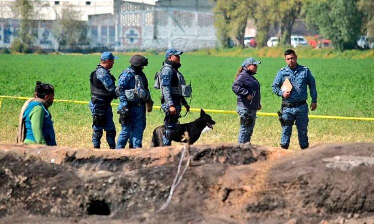 Aumentan a 91 los fallecidos por explosión en Tlahuelilpan