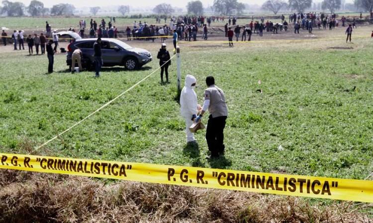 Sube a 93 el número de personas fallecidas por explosión en Tlahuelilpan