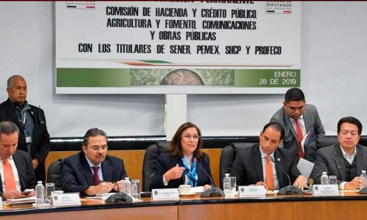 Puebla, una de las entidades con mayores tomas clandestinas: Nahle