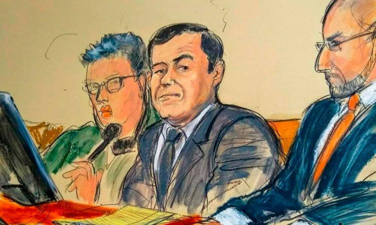 """""""El Chapo"""", sólo ha sido una víctima de """"El Mayo"""" Zambada: abogado"""