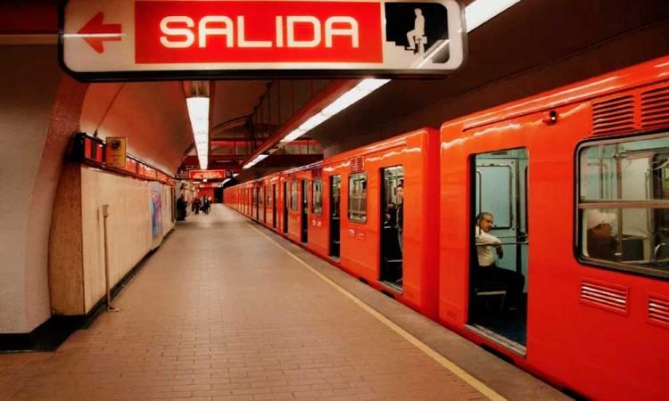 Arranca estrategia contra intentos de secuestro en el Metro