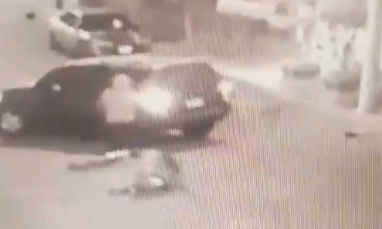 Mujer sufre intento de secuestro en CDMX