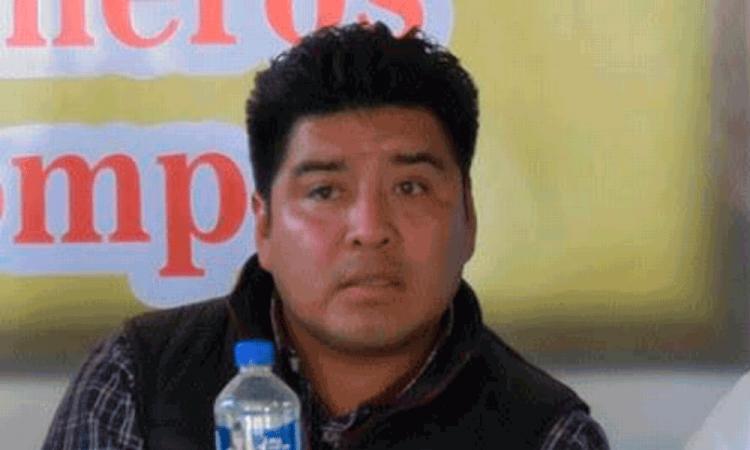 Atacan a tiros al alcalde de Astacinga, Veracruz