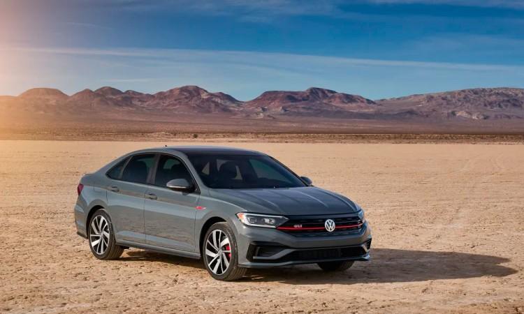Jetta GLI 2019, la nueva apuesta de Volkswagen