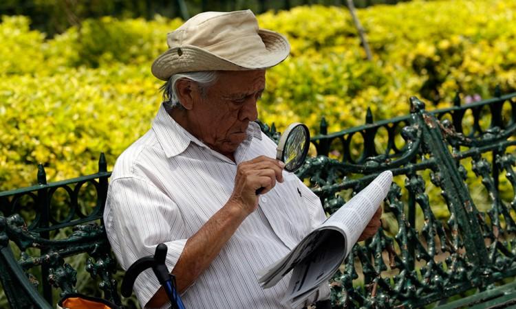 Pasos para recibir pensión del Adulto Mayor de AMLO