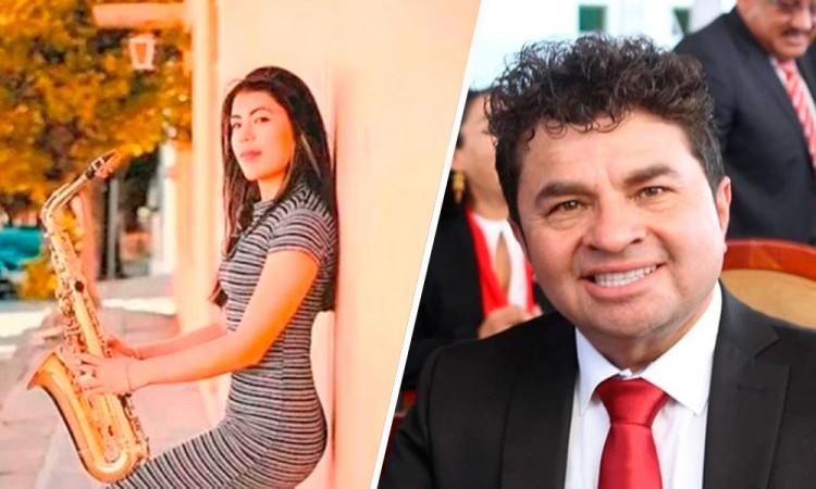 Otorga Juez amparo a exdiputado y presunto agresor de saxofonista