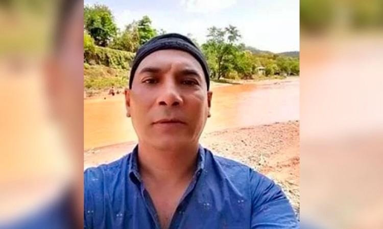 Asesinan a locutor desaparecido en Michoacán desde noviembre