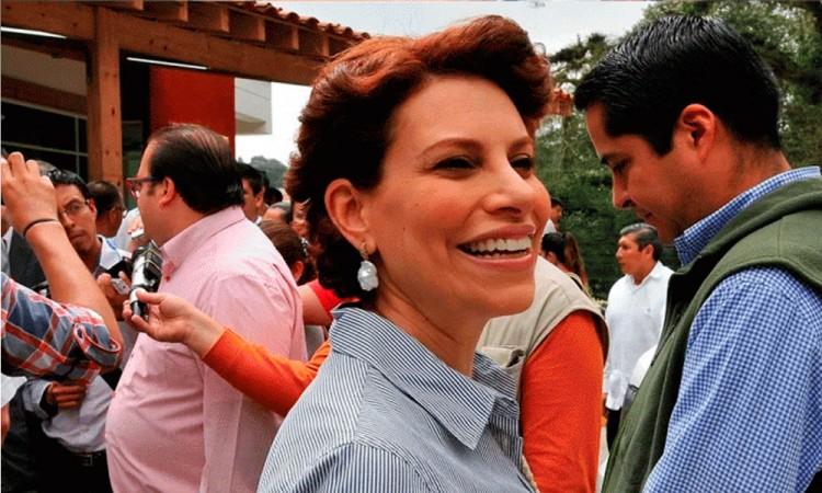 Hasta noviembre juzgarán a Macías por juicio de extradición