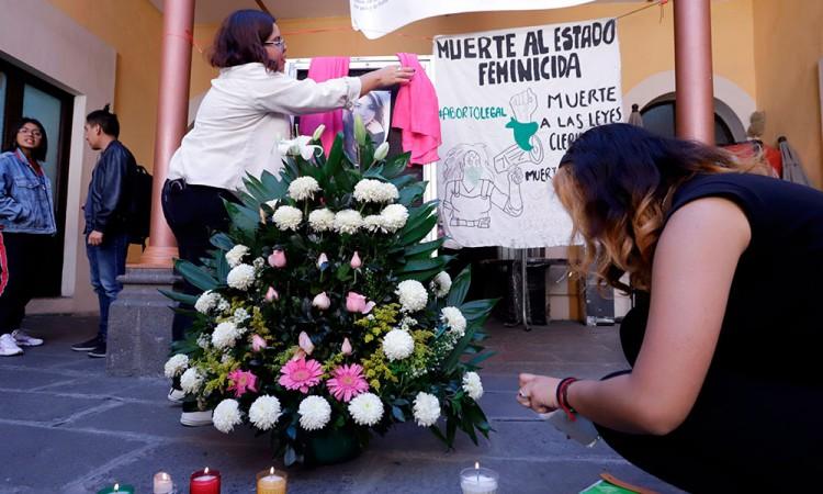 Mexicanas protestarán contra medios y Gobierno