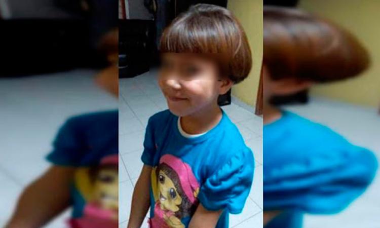 Exigen justicia por el asesinato de Fátima; niña que fue torturada en Tláhuac