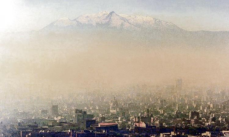 Obligatorios, reportes de calidad del aire