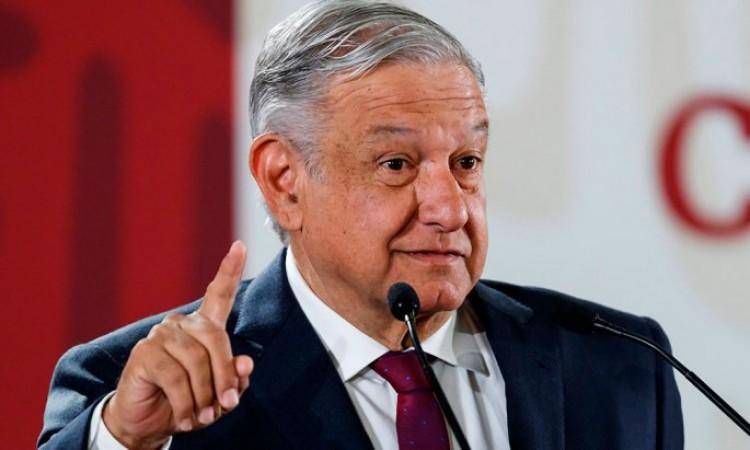 Salinas, el padre de la desigualdad en México; debe ser enjuiciado: AMLO