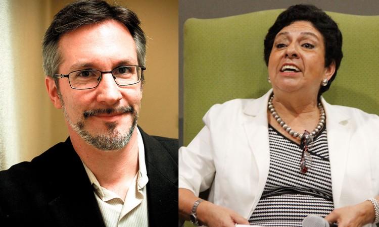 Nombra CNDH a Lovera y a Ackerman para evaluar a aspirantes al INE