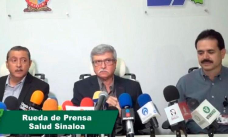 Confirman en Sinaloa segundo caso de coronavirus en México